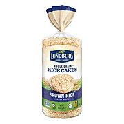 Lundberg Lundberg Farms Low Salt Rice Cakes