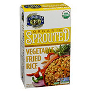 Lundberg Organic Sprouted Vegetable Fried Rice