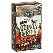 Lundberg Organic Whole Grain Quinoa and Rice, Spanish Style