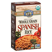 Lundberg Organic Whole Grain Spanish Rice and Seasoning Mix
