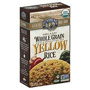 Lundberg Organic Whole Grain Yellow Rice