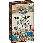 Lundberg Original Organic Whole Grain Rice & Wild Rice