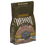 Lundberg Wehani Brown Rice