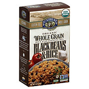 Lundberg Whole Grain Rice Black Beans and Rice