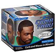 Luster's S-Curl Comb Thru Regular Texturizer