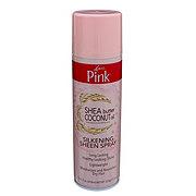 Luster's Shea Coconut Oil Silkening Sheen Spray