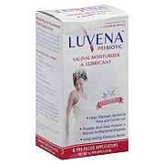 Luvena PreBiotic Vaginal Moisturizer & Lubricant Pre-Filled Applicators