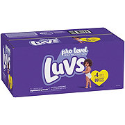 Luvs Ultra Leakguards Diapers 88 ct