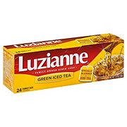 Luzianne Green Tea Bags Family Size