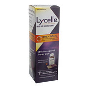 Lycelle Head Lice Removal Kit