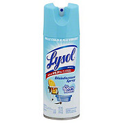 Lysol Disinfectant Spray For Baby's Room