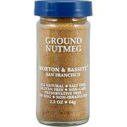 M&B spices Ground Nutmeg