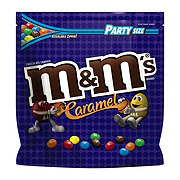 M&M's Caramel Chocolate Candy, Party Size