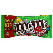 M&M's Crispy Chocolate Candies, Bonus Bag
