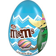 M&M's Easter Milk Chocolate Candy in Easter Eggs
