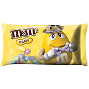 M&M's Easter Peanut Chocolate Candy Bag