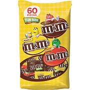 M&M's Fun Size Variety Mix Chocolate Candies