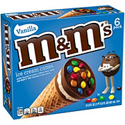 M&M's M&M's Ice Cream Cone