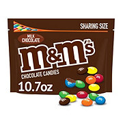 M&M's Milk Chocolate Candies