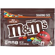 M&M's Milk Chocolate Sharing Size