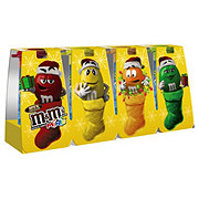M&M's Minis Milk Chocolate Candy Tube