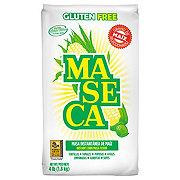 Ma Se Ca Instant Corn Masa Flour
