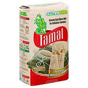 Ma Se Ca Instant Corn Masa Mix For Tamales