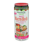 MacroLife Naturals Macro Berri Reds