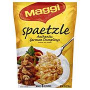 Maggi Authentic German Dumplings