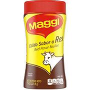 Maggi Beef Flavor Bouillon
