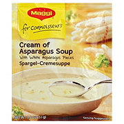 Maggi Cream of Asparagus Soup