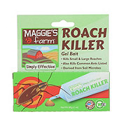 Maggie's Farm Roach Killer Gel