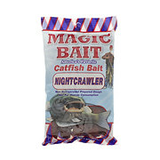 Magic Bait Nightcrawler Catfish Bait
