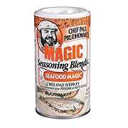 Magic Seasoning Chef Paul Prudhomme's Seafood Blend