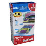 Magicbag Space Saver Bags Combo Set