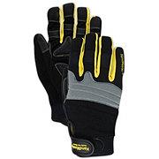 Magid ProGrade Plus Heavy Duty Gloves, Large