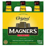 Magners Original Irish Cider 12 oz Bottles