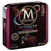 Magnum Chocolate Infinity Ice Cream Bar