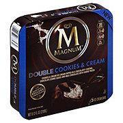 Magnum Double Cookies & Cream