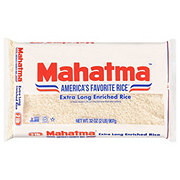 Mahatma Extra Long Grain Rice