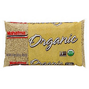 Mahatma Organic Extra Whole Grain Brown Rice