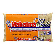 Mahatma Parboiled Rice