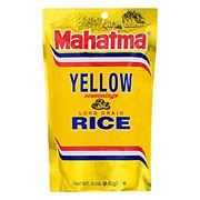 Mahatma Saffron Yellow Rice