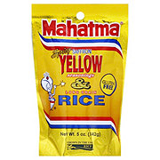 Mahatma Spicy Saffron Yellow Rice