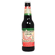 Maine Root Mexican Cola, Single