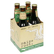 Maine Root Organic Root Beer 4 PK