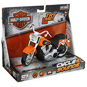 Maisto Tech Harley-Davidson Assorted Cycle Sounds