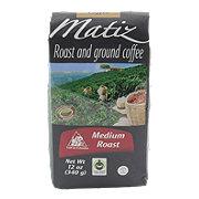 Maitz Medium Roast Ground Coffee