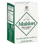 Maldon Sea Salt Flakes