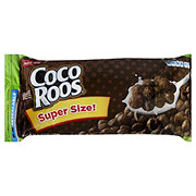 Malt-O-Meal Coco Roos Cereal Super Size!